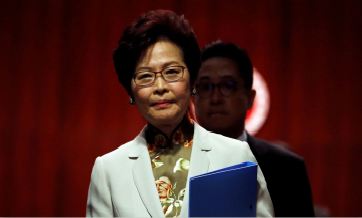 Carrie Lam's vision for Hong Kong: Nine policy address highlights