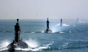 Military experts call reports about China building 6 nuclear submarines baloney