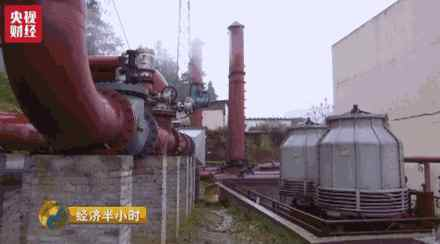 China-made gas engine can make use of low-concentration