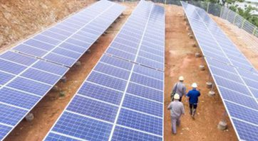 China's PV generating capacity exceeds 100 million MWh for first time