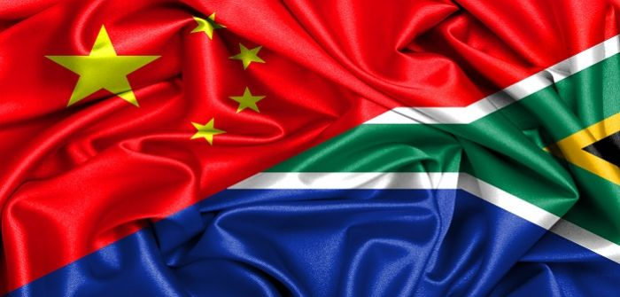 China, South Africa to strengthen cooperation on every front: South African Ambassador