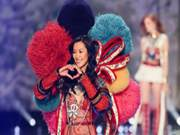 Highlights Victoria's Secret Fashion Show in Shanghai