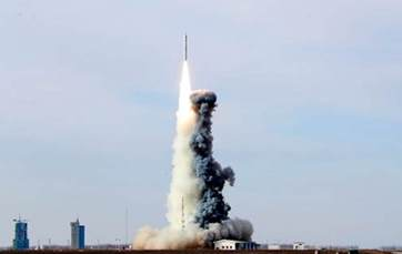 China's Long March rocket family ready for its busiest year