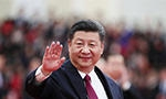 Xi vows to safeguard territorial integrity, warns separatists