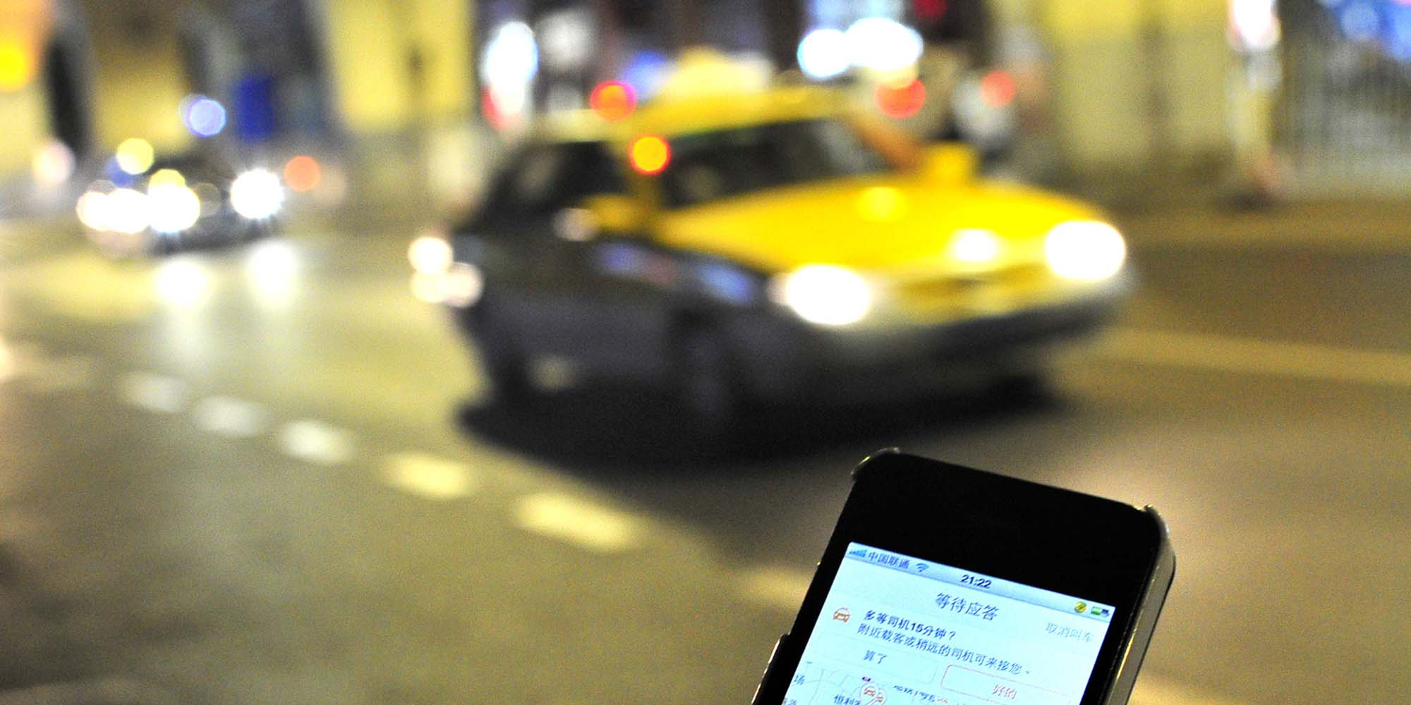 Didi S Fatal Scandal Leads To Rethink Of Carpooling Service