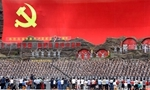 1,000-member chorus sings red classic to celebrate 97th anniversary of the Communist Party of China
