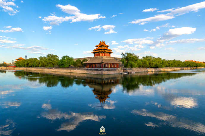 Unforbid the Forbidden City: the rejuvenation of Chinese culture