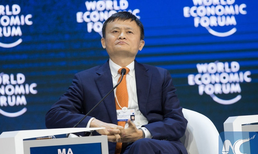 Jack Ma To Retire As Alibaba Chairman Next Year People S Daily Online