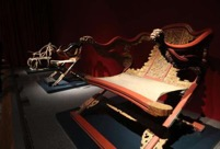 Palace Museum shows 300 pieces of furniture
