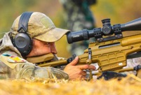 International sniper competition concludes in Beijing