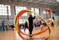 China's sports industry and citizens' exercise habits