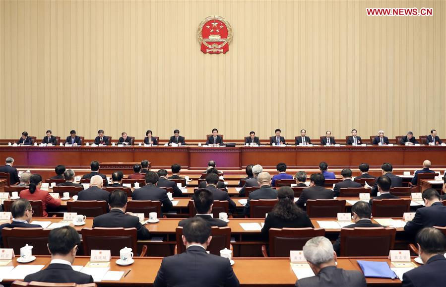 Draft foreign investment law, key documents to be put for vote Friday
