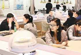 China to see more smart restaurants