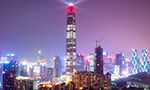 Top 10 most sustainable cities in China