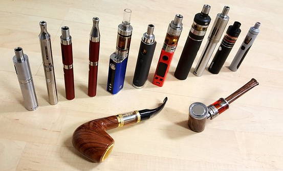 China mulls legislation to regulate electronic cigarettes