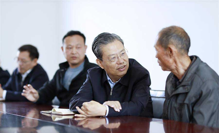 Senior official urges to study, implement spirit of key CPC meeting