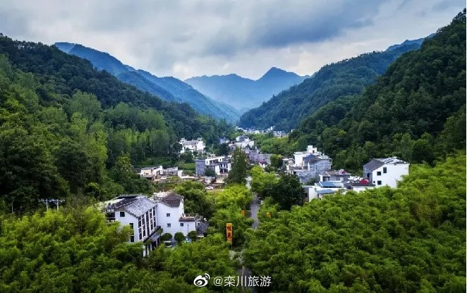 Eco-friendly rural tourism helps lift villagers in Central China out of poverty