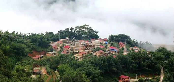 36 villages of Pu'er rated as Beautiful Village 2019