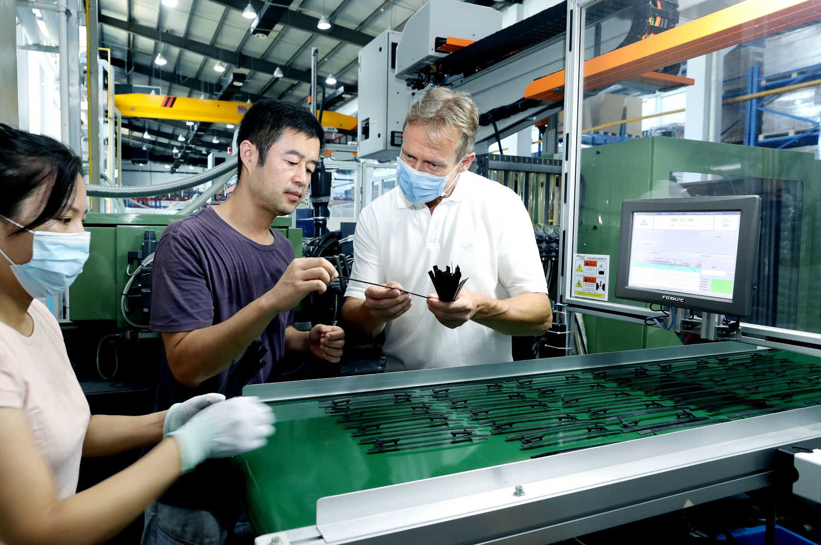 Foreign investors hold stable expectations of Chinese market