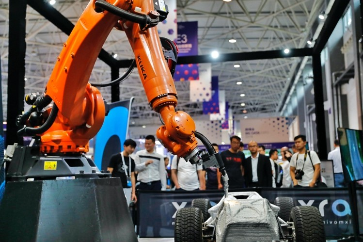 Guiyang digs into big data, picks up speed in smart city construction