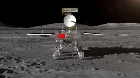 China's Chang'e-4 probe resumes work for 22nd lunar day
