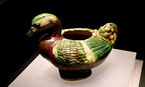 Henan Museum reopens after upgrade