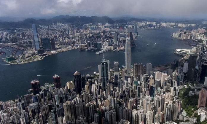 Hong Kong receives full support of central gov't to integrate into national development: Carrie Lam
