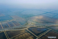 Chaoshan loop expressway opens to traffic
