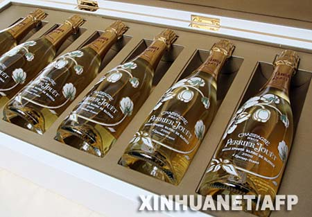 Expensive Champagne Bottles Expensive Champagne Goes