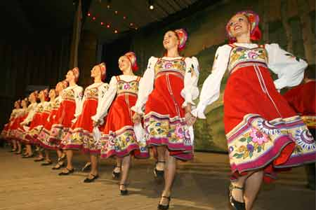 Traditional Russian Culture 24