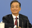 Premier Wen Jiabao Meets the Press\r\n