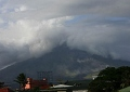 Philippines says major volcano eruption within days