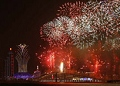 Fireworks display marks 10th anniversary of Macao SAR