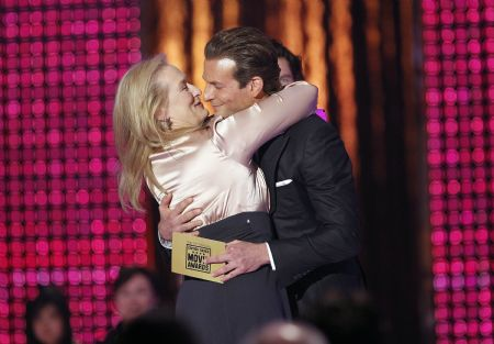 Celebs accept awards in 15th Critics' Choice Movie Awards in LA