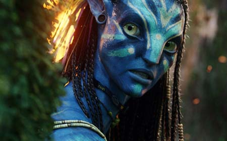 """Avatar"" becoming second highest grossing"