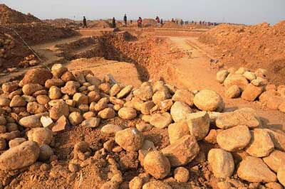 9 ancient tombs dating back more than 1,000 years ago excavated in N China