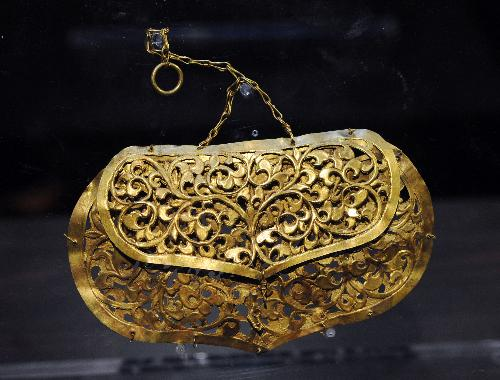Gold and Glory: wonders of ancient China's Khitan