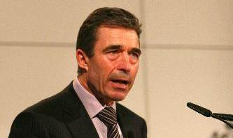 NATO should connect with broader international system: Rasmussen