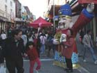 U.S. Chinatown brims with Spring Festival atmosphere