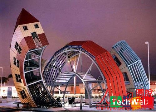 Photos: Top 10 artistic bus stations