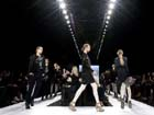 New York Fashion Week opens