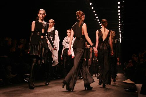 Milan Fashion Week kicks off