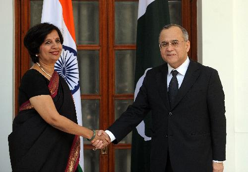 Pakistan-India talks pave way for further talks