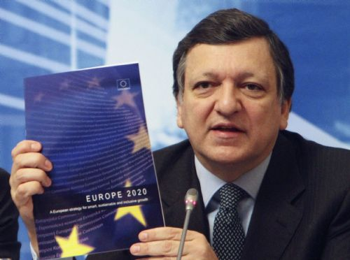 EU must speak with one voice: Barroso