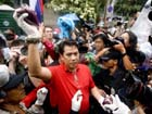 Thai red-shirts protestors submit letter to U.S. Embassy