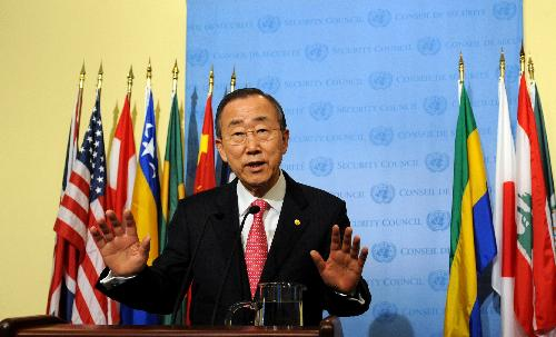 UN chief to attend Arab League summit amid new concerns about Middle East