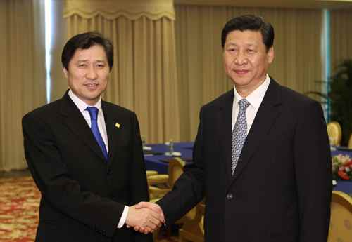 mongolian and chinese relationship