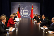 Chinese, German leaders agree to enhance cooperation