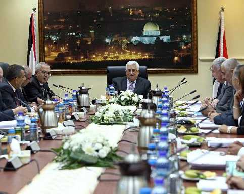Abbas: Palestinians not to declare statehood unilaterally