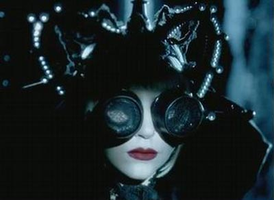 "Lady Gaga's ""Alejandro"" video resembles Madonna's ""Vogue"""